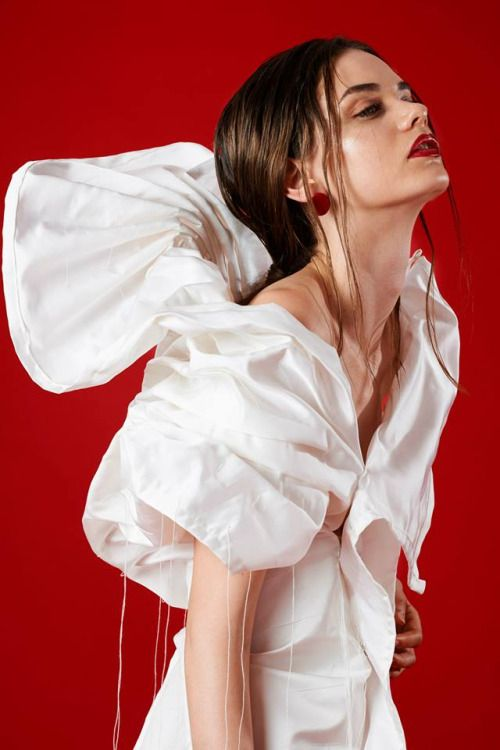 Kathryn Lyons for Phyllis Voser by Janette Gloor