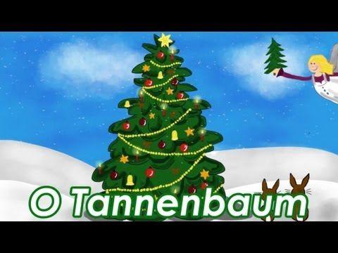 Weihnachtslieder deutsch o tannenbaum youtube german for Obi tannenbaum