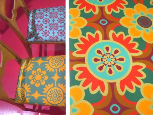 Mesa e Cadeiras Dona Maria (A Fábrica + Bianca Weber).