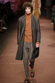 Etro Fall 2016 Menswear Collection - Vogue