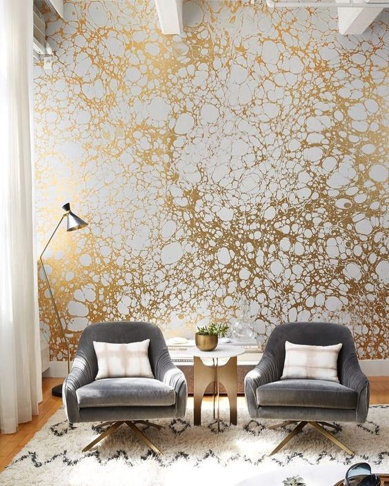 2020 Wallpaper Trends.Pantone Color Of The Year 2020 I Top Trends Ideas