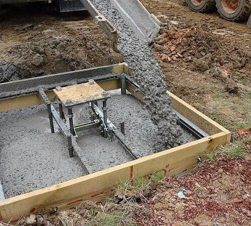 Какой бетон бывает бетон доставка саранск
