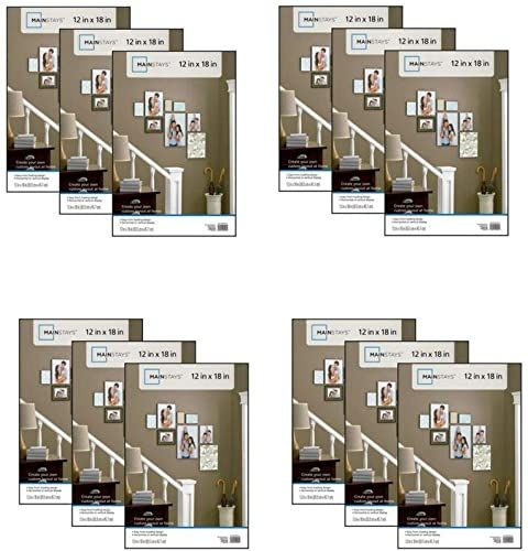 Buy Mainstays 12 X18 Picture Frame Plastic Wall Mount Set 12 Buy More Save More Online Thehotnewreleases In 2020 Picture Frames Metal Sculpture Wall Art Abstract Metal Wall Art