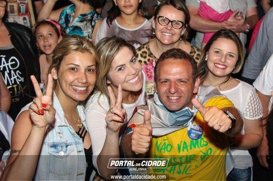 Joel Wilhelm (PP) é reeleito prefeito de Igrejinha em Igrejinha - RS | Portal da Cidade