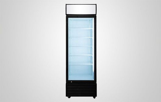 Glass Door Refrigerator Cs 660 Capacity 660 Liters 23 3 Cu Ft Temperature 2 8 C 35 46 Glass Door Refrigerator Commercial Glass Doors Beverage Cooler