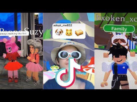 Roblox Tiktok Compilation Roblox Tiktoks V2 Youtube Roblox Youtube Guys
