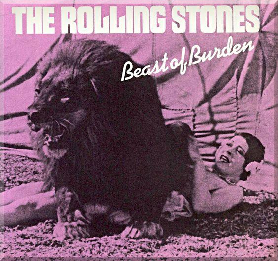 The Rolling Stones - Beast of Burden - 1978
