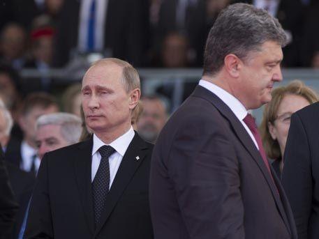 Der Präsident der Ukraine, Petro Poroschenko hat das Außenministerium um ein…