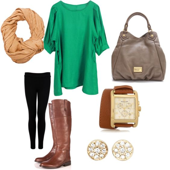 Fall outfit. I die.