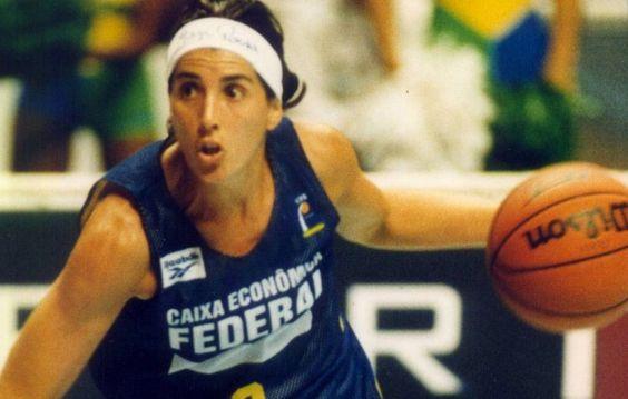 Maria Paula Gonçalves da Silva mais conhecida como Paula ou Magic Paula (em referência ao jogador americano Magic Johnson). É considerada uma das melhores jogadoras de basquetebol de todos os tempos.