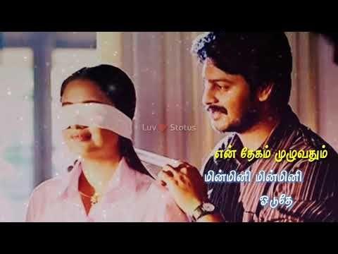Whatsapp Status Tamil Video Lovely Song Luv Status