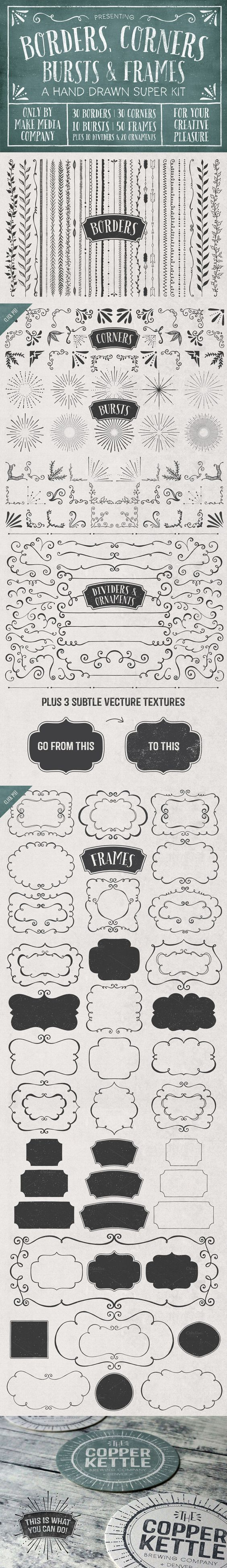 The All Inclusive Design Bundle (Includes 1000s of Best Selling Items) | Design Cuts