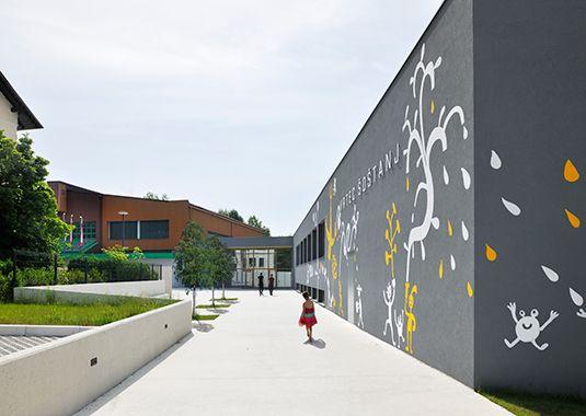mojca gregorski   Kindergarten Šoštanj