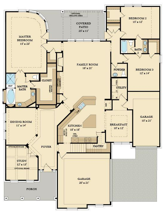 Picasso Village Builders Google Search Village Builders Floor Plans House Floor Plans