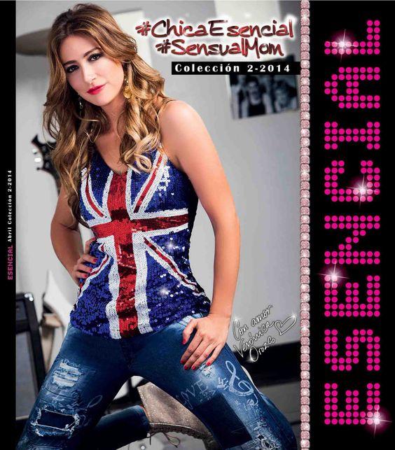 Catálogo #ChicaEsencial
