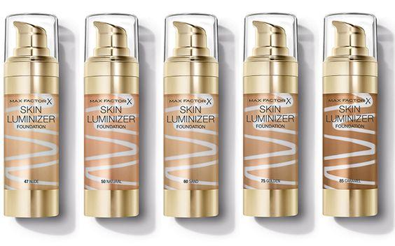 Max Factor Makeup Usa - Makeup Vidalondon