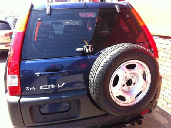 honda crv 1999 model for sale