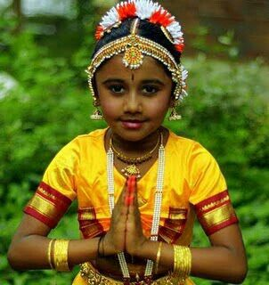 Simplesmente,  Namaste!