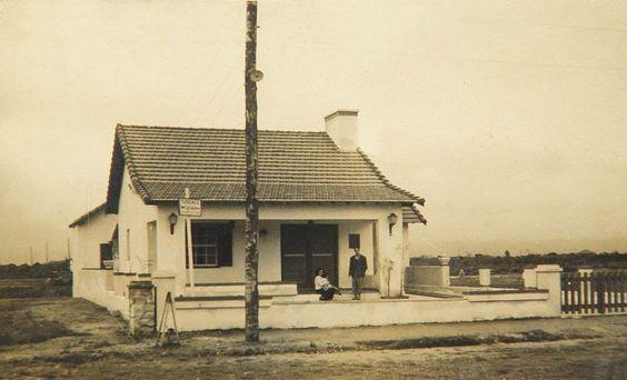 fotos antigas de praia grande sp - Pesquisa Google Casa no boqueirão