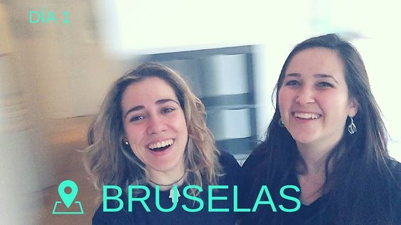 DÍA 1 - LLEGADA A BRUSELAS - APARTAMENTO - GRAND PLACE | HBT