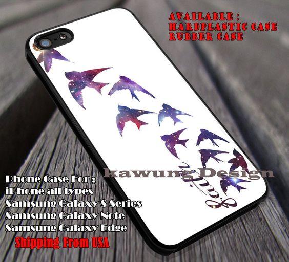 Faith and birds nebula, faith and birds tattoo, demi lovato, case/cover for…