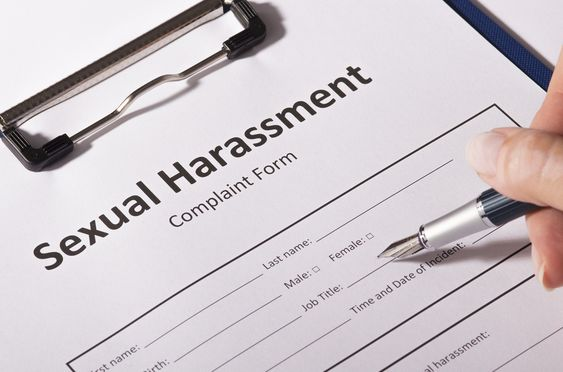 Readers Respond to Column on False Accusations Accusations - sample harassment complaint form