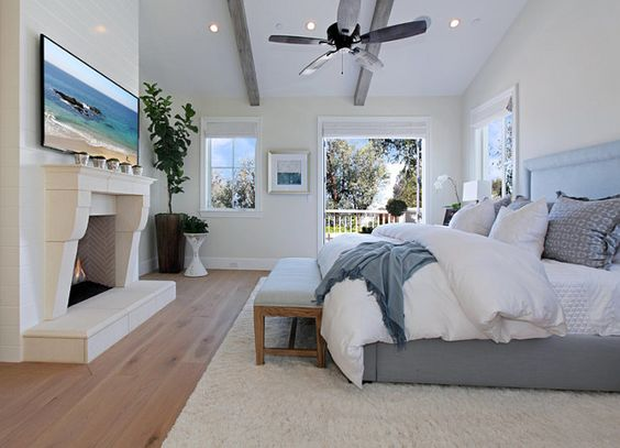 master bedrooms california beach houses and bedrooms on