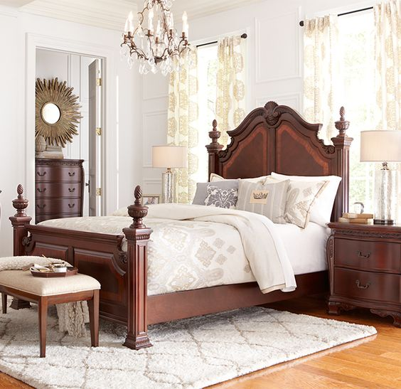 Brown Furniture, Furniture And Bedroom Furniture On Pinterest