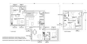 BURGOS 180m2 entramado ligero, Casa en Sistema de entramado ligero
