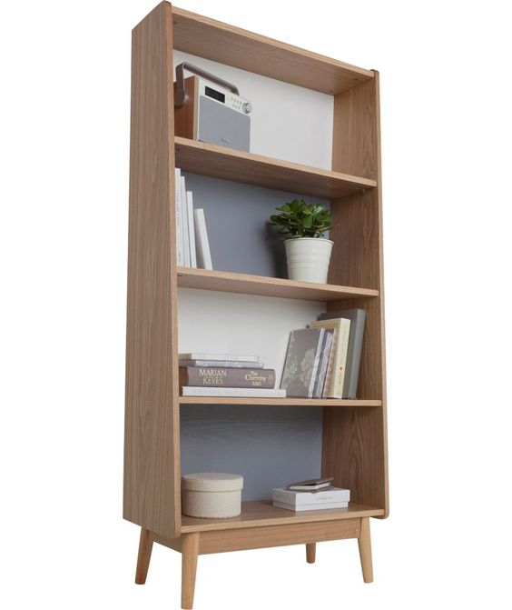 Foley Bookcase Multicoloured At Argos Co Uk Your Online