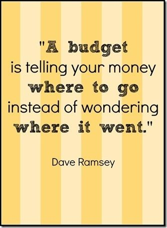 """ A budget is telling your money where to go instead of wondering where it went."" Repair your credit today -http://thelendingmag.com/debt-consolidation-loans/ #fixmycredit #creditrepair #savoycredit"