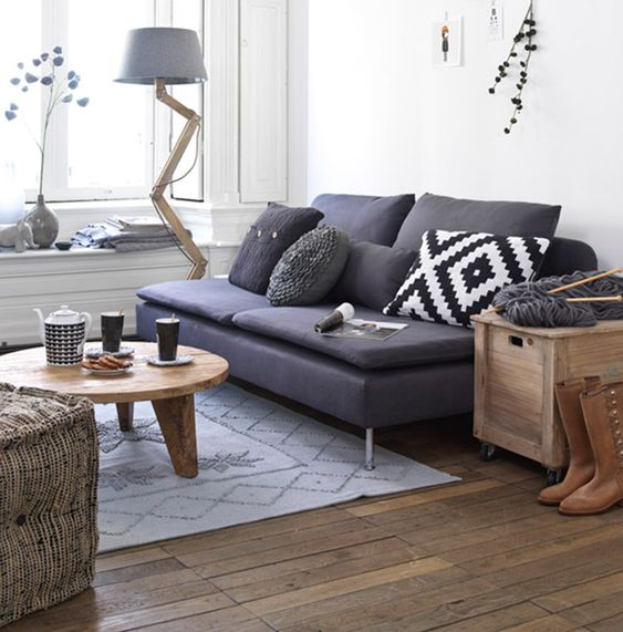s derhamn a sofa designed by you a modular sofa that fits the way you relax living rooms. Black Bedroom Furniture Sets. Home Design Ideas