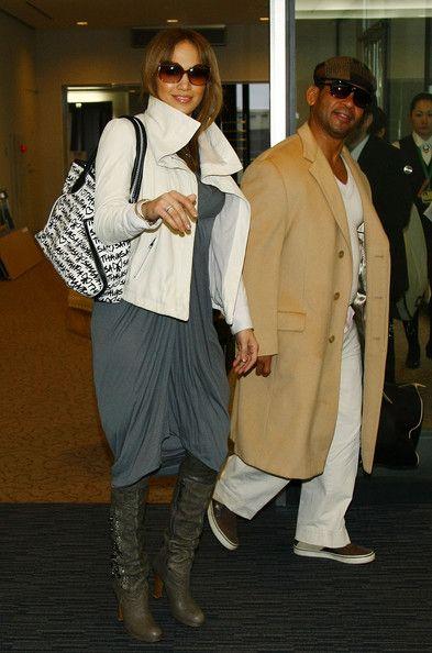 Jennifer Lopez starred alongside Jason Statham in Parker (2013)