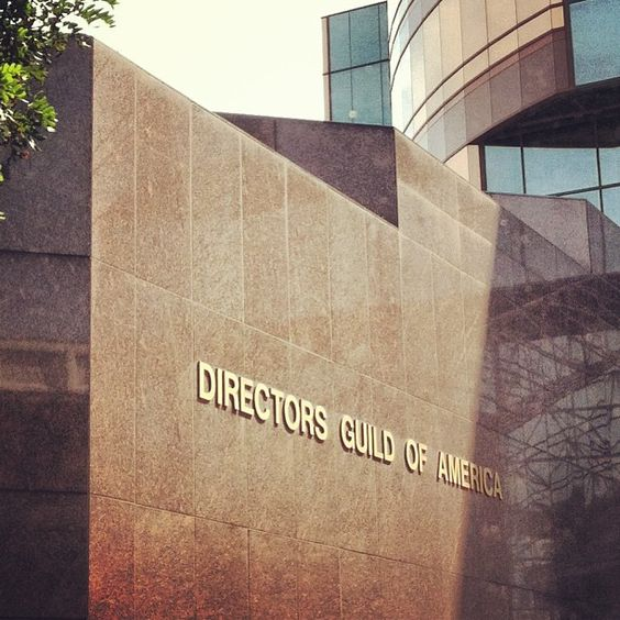 My future home #dga #losangeles #filmmaking #directing #oneday #dreaming