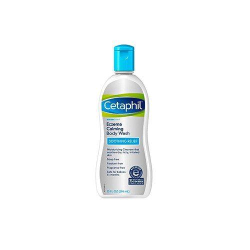 سيتافيل برو ريستوراديرم غسول للبشرة الجافة والحساسة Body Wash Dish Soap Bottle Cetaphil
