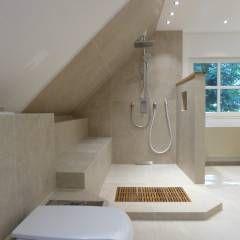 moderne badezimmer bilder: wellness bad | design, Badezimmer