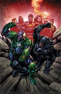 DC Comics | Abril será um mês de mudanças na editora > Quadrinhos | Omelete