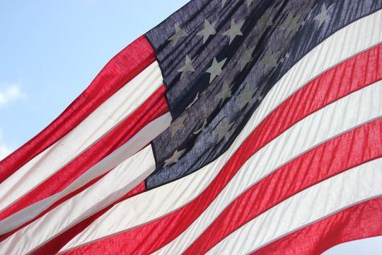 Pemberley Dreams American Flag Dream Im Not Perfect