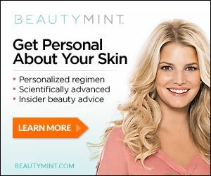 Click the image above to learn more about the BeautyMint Skincare Quiz and Free Registration ... Check it out...It's FREE!