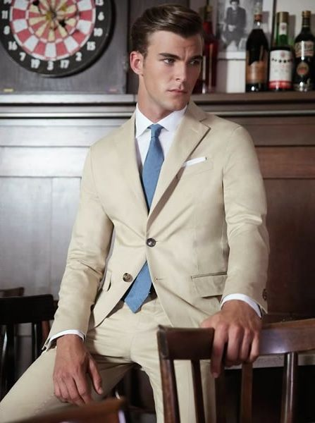 Dsquared2 Spring/Summer 2014 Classic Collection