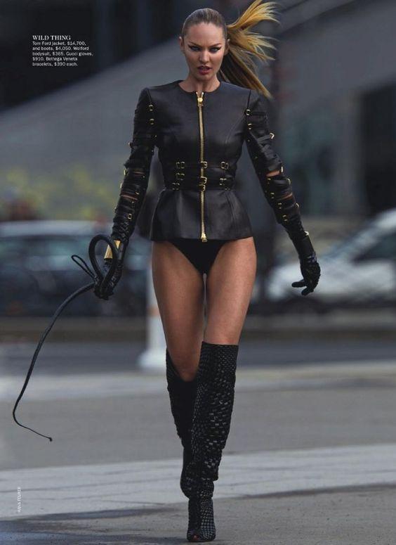 awesome Vogue Austrália | Editorial de Moda Junho 2013 | Candice Swanepoel por Hans Feurer