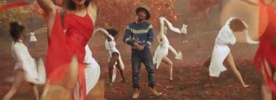 """Com participação da dupla francesa Daft Punk, Pharrel Williams lança vídeo para """"Gust of Wind"""". Assista."""
