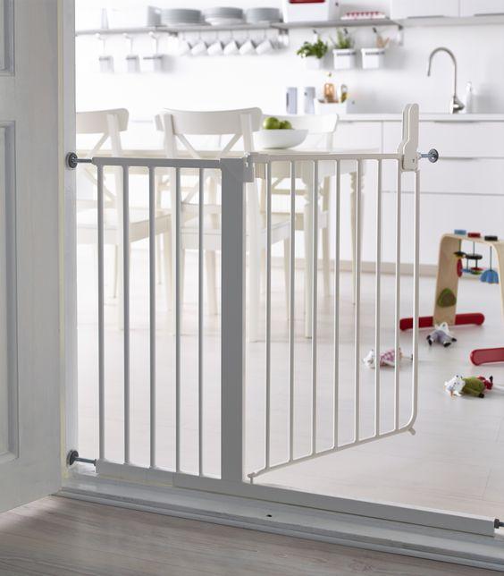 De portas abertas à segurança. #segurança #crianças #IKEAPortugal