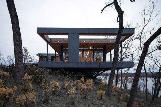 fibreC by Rieder - River House