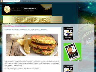 Maria Lopes e a Fitoterapia: Maria Lopes e a  Fitoterapia é considerado um Blog...