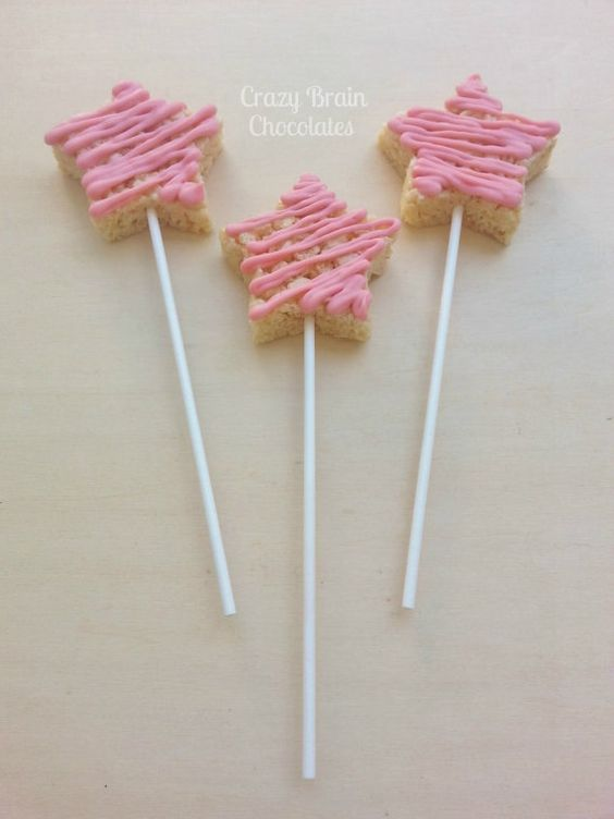 Hey, I found this really awesome Etsy listing at https://www.etsy.com/listing/191707716/rice-krispie-princess-wands-12