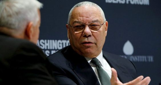 Leaked Powell Email: Trump Is The Best Shot For Republicans To Beat Hillary…
