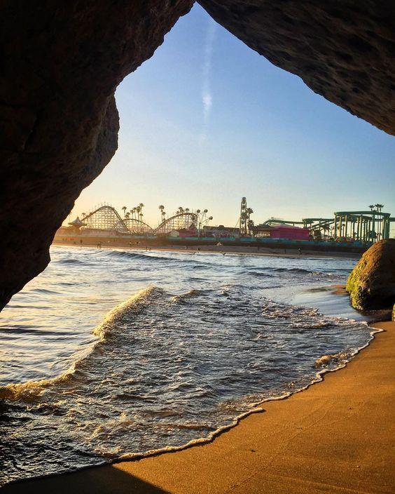 Santa Cruz CA: #Boardwalk #waves #pacific #athens  #crete #gdansk #malaga  #tunis #kiev #vilnius #norwich #praha  #jerusalem #tehran #tokyo #marseilles  #lima #bestofsantacruz #panama #buenosaires #islamargarita  #toronto #santacruztoday #santacruzlife #santacruz  #capitola #sanjose  #santacruznow #visitsantacruz by slawekwojtowicz