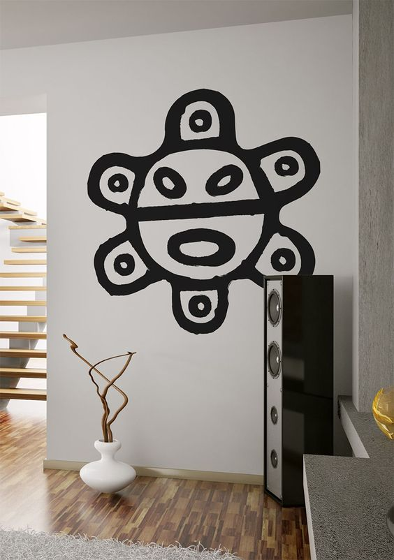 Taino home decor