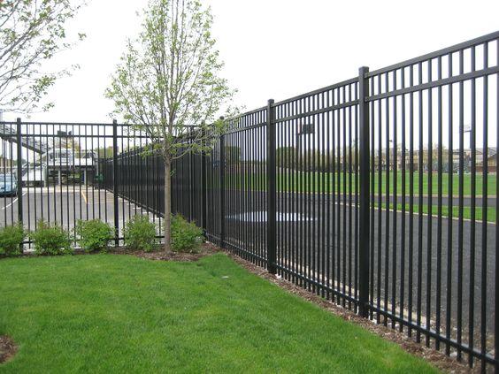 Aegis II fence (503)760-7725